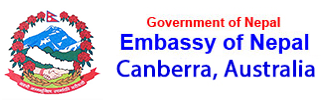 Embassy of Nepal - Canberra, Australia