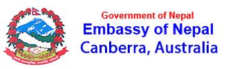 Embassy of Nepal - Canberra, Australia